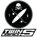 Twin Bros - Livorno