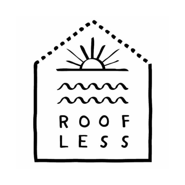 Roofless Surf Shop