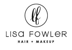 Lisa Fowler Hair + Makeup