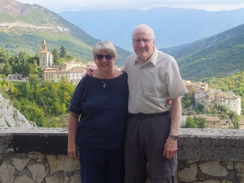 This was an unforgettable experience for both of us and allowed us to discover a yet undiscovered part of Italy. We were treated with first-class service and made to feel at home! Highly recommended. Claire and Claude Goyer