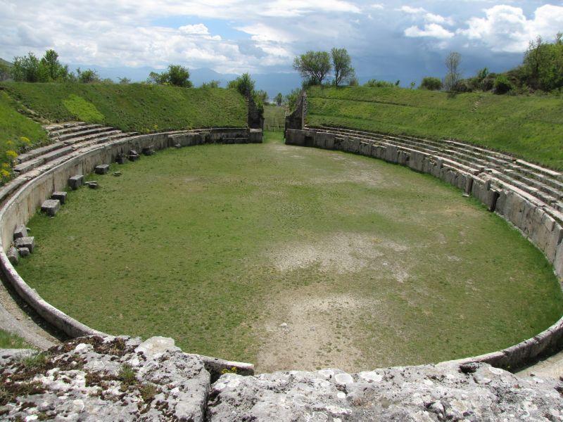 Roman Experience