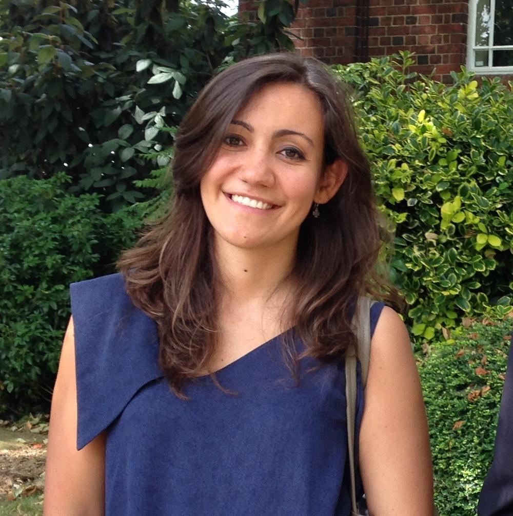 Francesca Masci