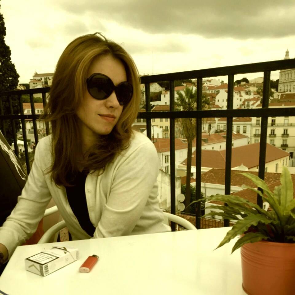 Eleonora Luca
