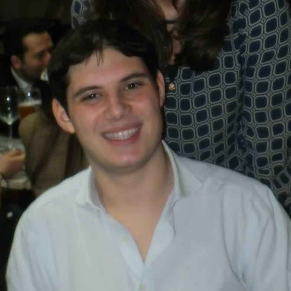 Francesco Tamborino