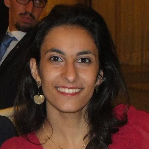 Stefania Moschella