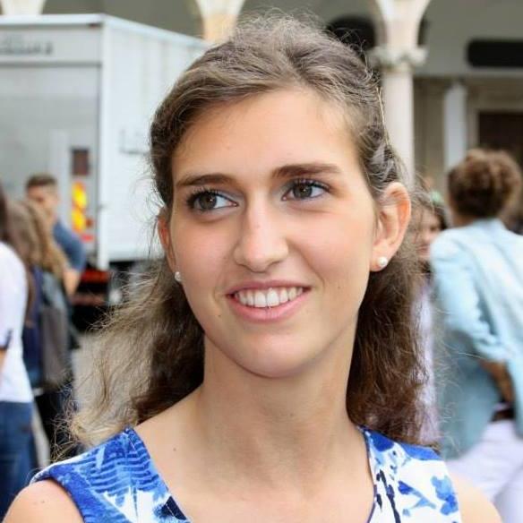 Sofia Milesi