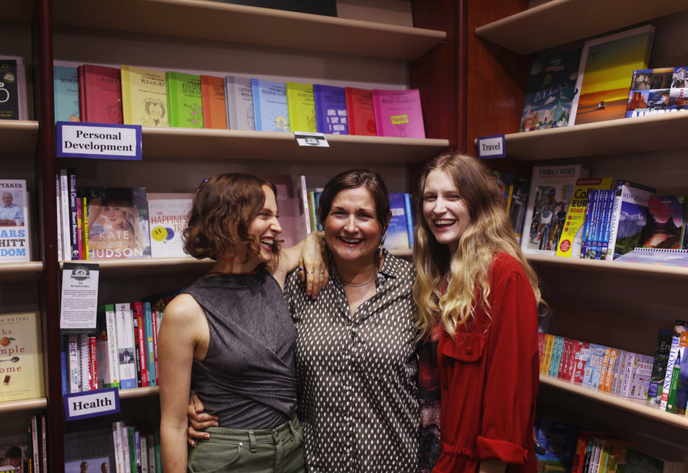 Louise Lea Katie Mary Ryans Launch.jpg