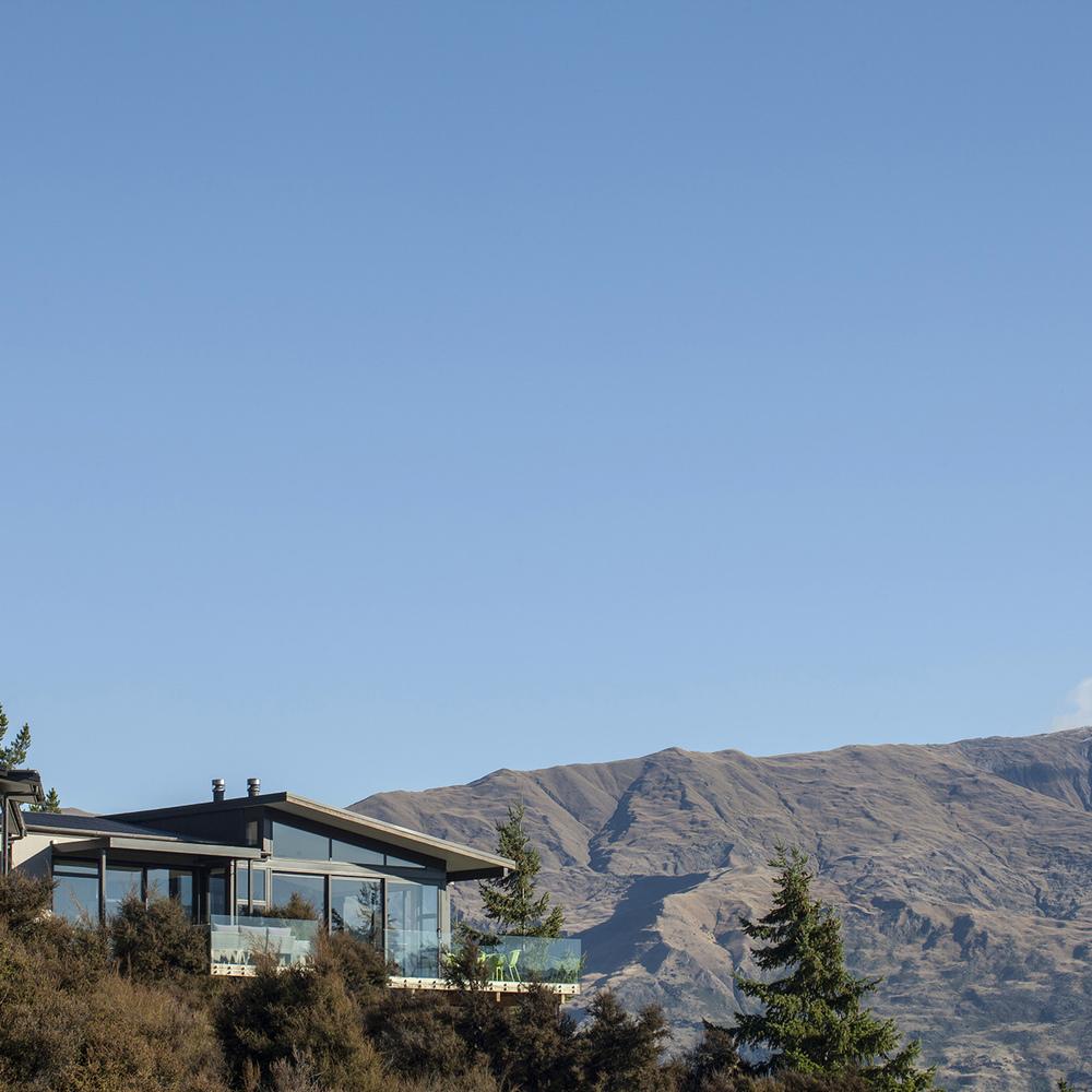 Warburton Residence