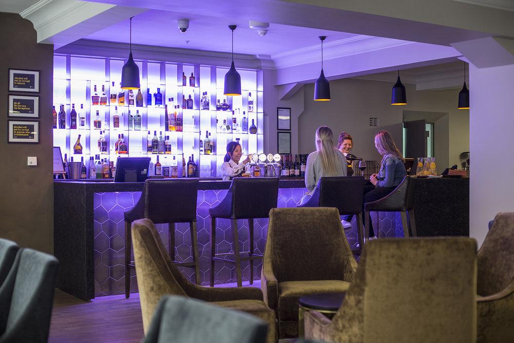 Distinction Hotel, Dunedin