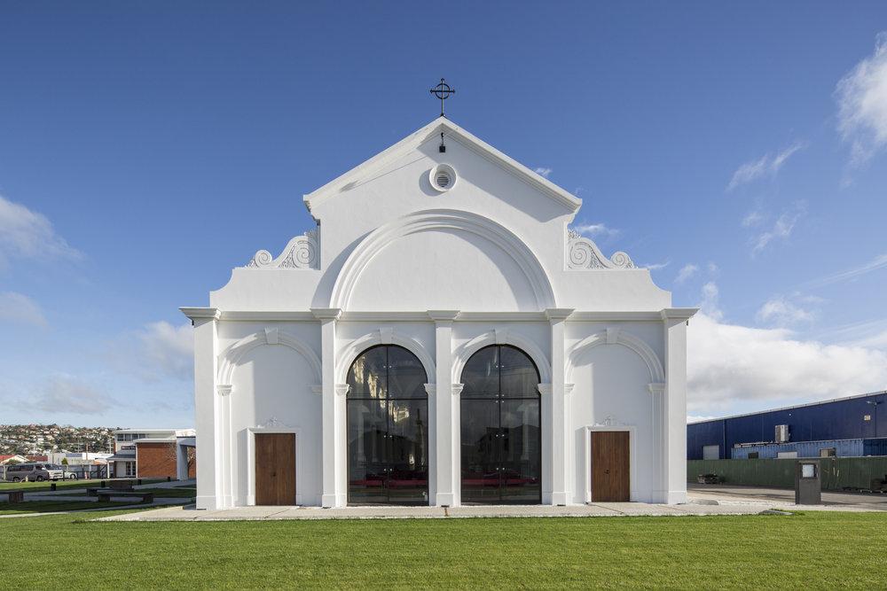 St Patricks Basilica