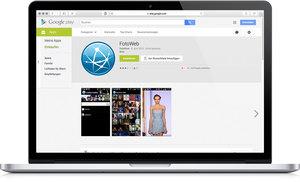 https://play.google.com/store/apps/details?id=com.fotoware.fotoweb&hl=en