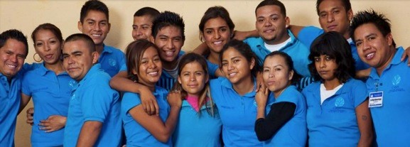 CASA founded in 1981 to provide alternatives to youths to combat high rates of teen pregnancies via peer outreach with over 1200 educated to conduct over 1.5 million home visits.