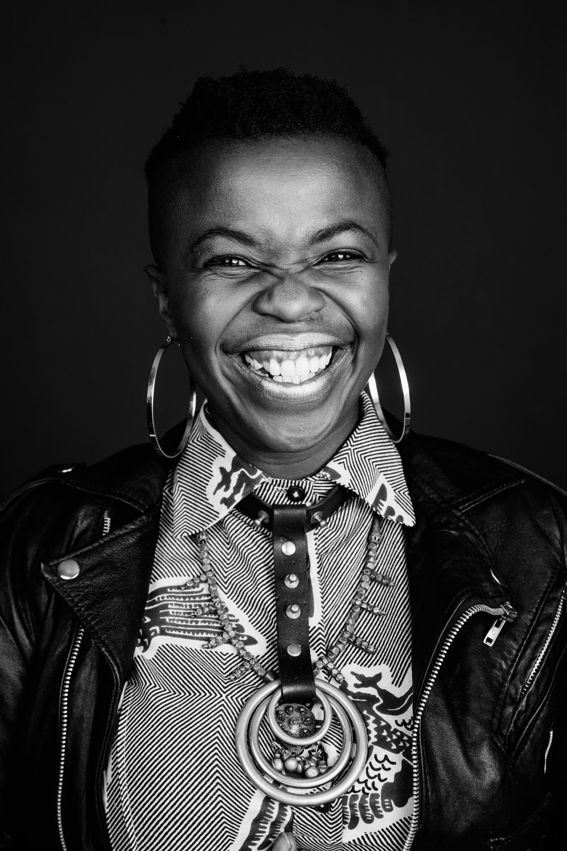 Zolani Mahola (Freshlyground)