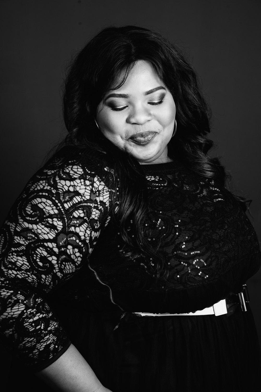 Thembeka Mnguni