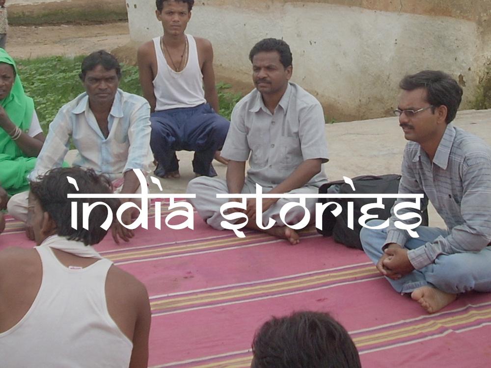 India Stories