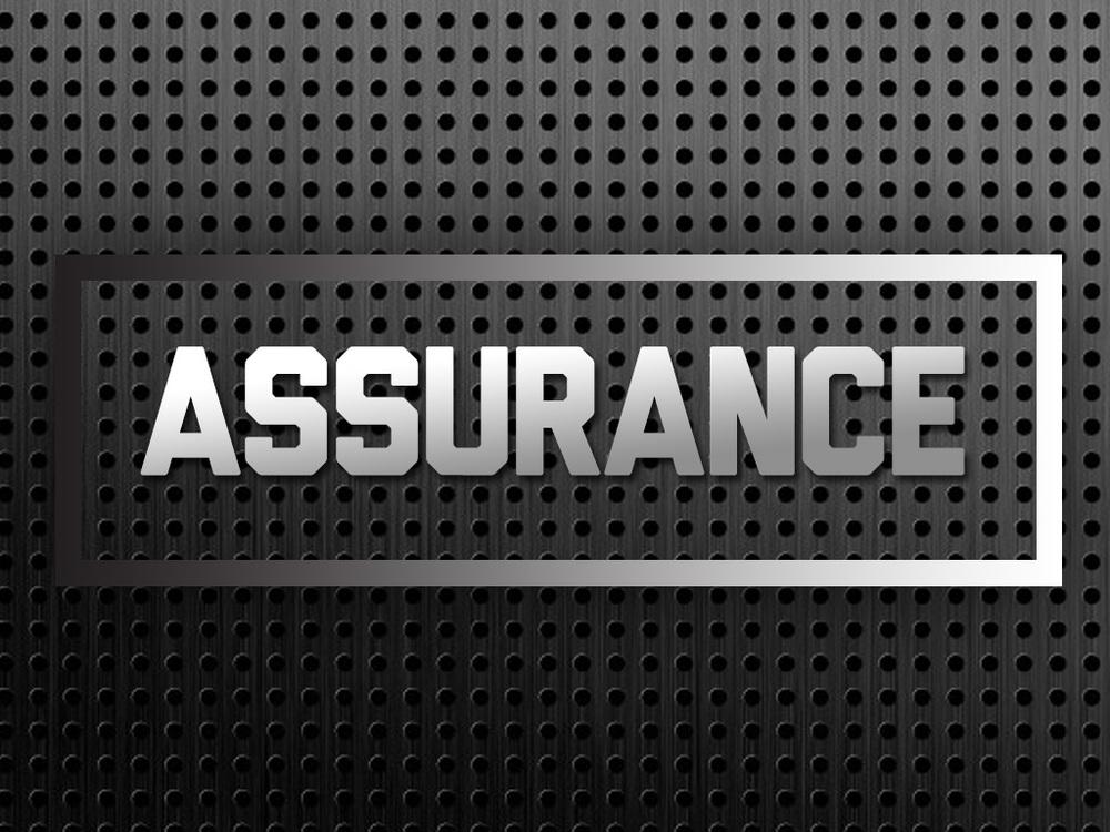 Assurance  January - February, 2016