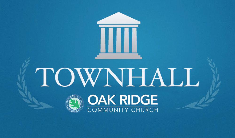 Townhall Meetings