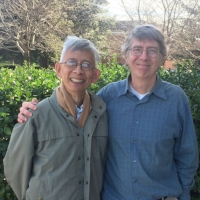 Bruce Ferguson and Richard Woo - Columbia/North LaurelSunday Afternoon