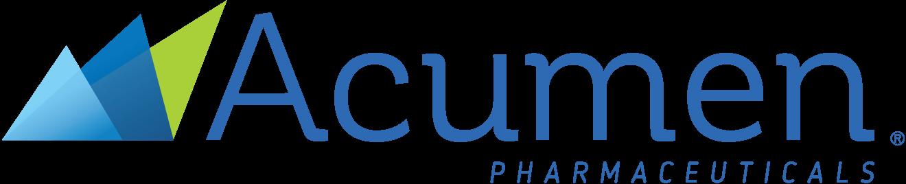 Company — Acumen Pharmaceuticals, Inc