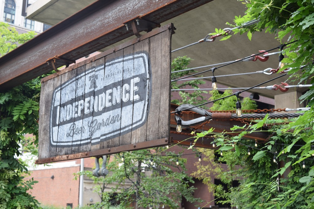 Independence Beer Garden sign.jpg