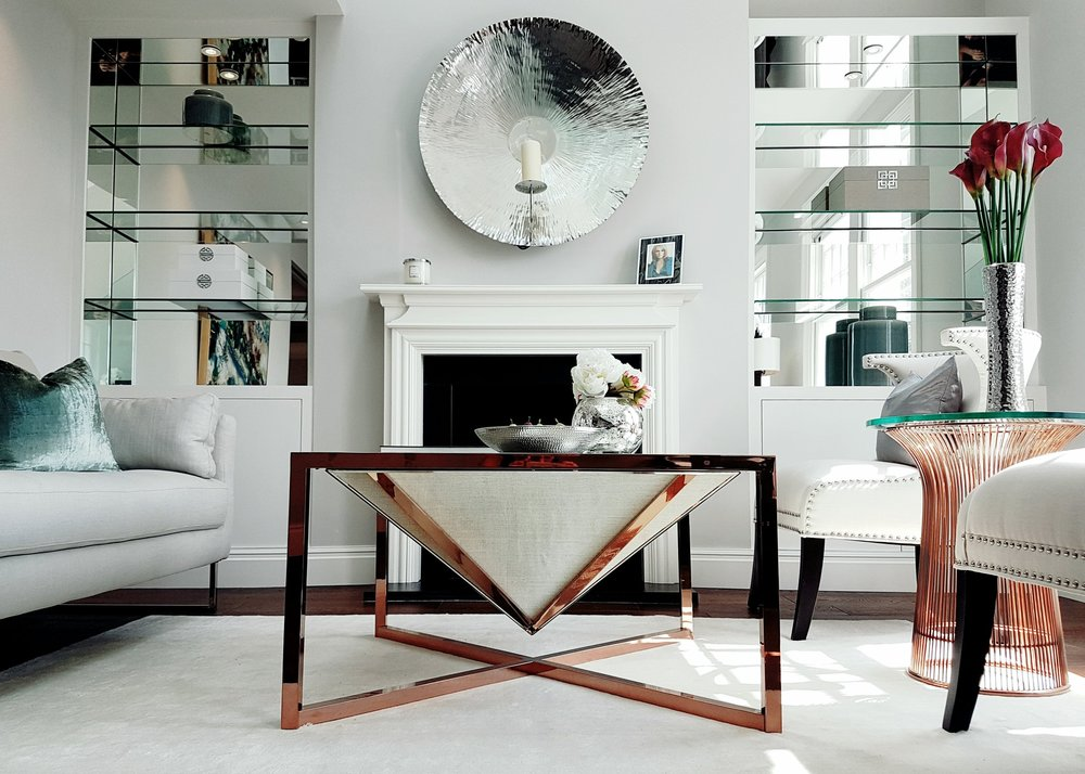 Luxurious Fulham Flat