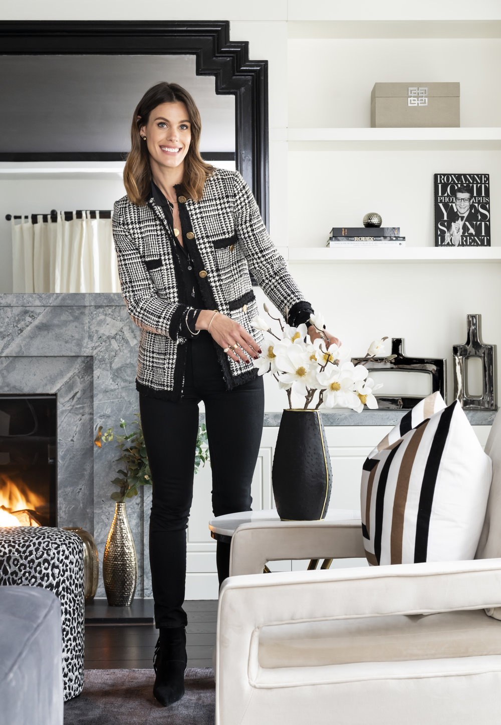 Michele Atijas  Yoha May Interiors FurniturePackage