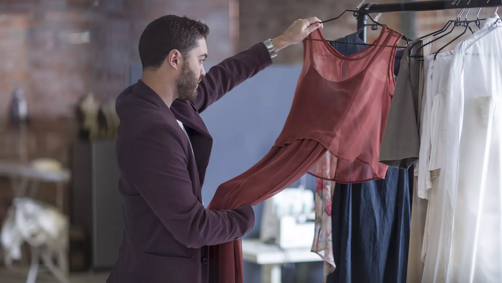 Why Most Men Still Don't Casually Wear Dresses