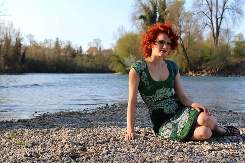 Foto Laura Valentin Bavarian Beauty by Wieser