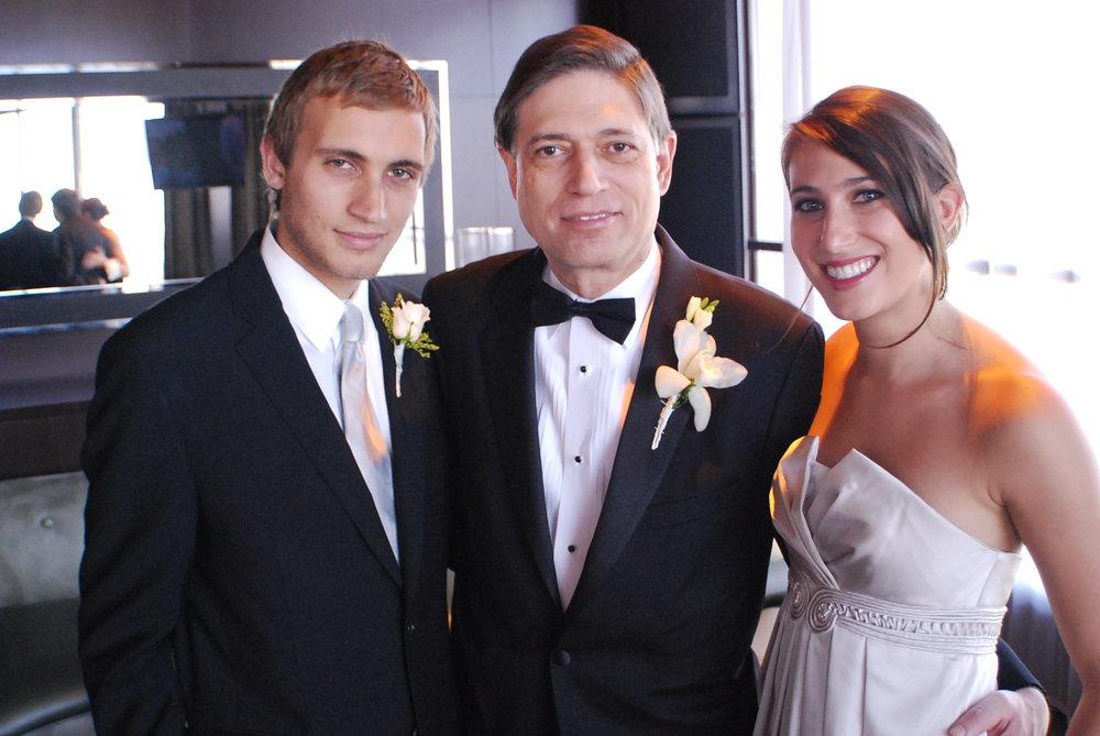 Petri Wedding