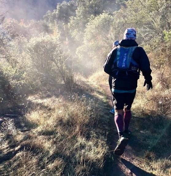 Red Rock Canyon Trail Marathon Event