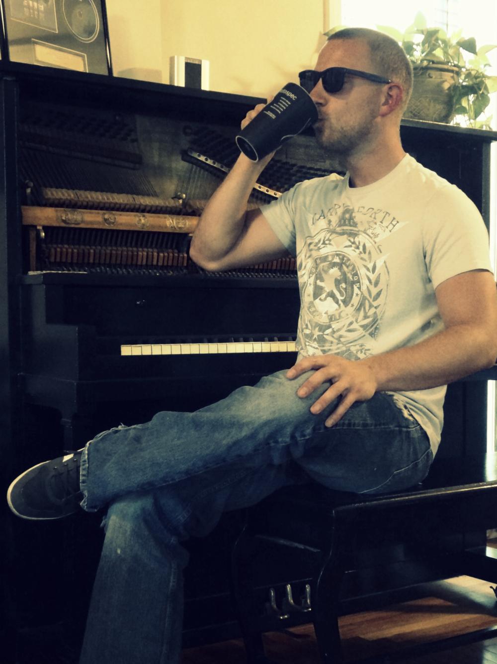 Justin McIver Instrumentalist, Vocalist, Producer,Mixer