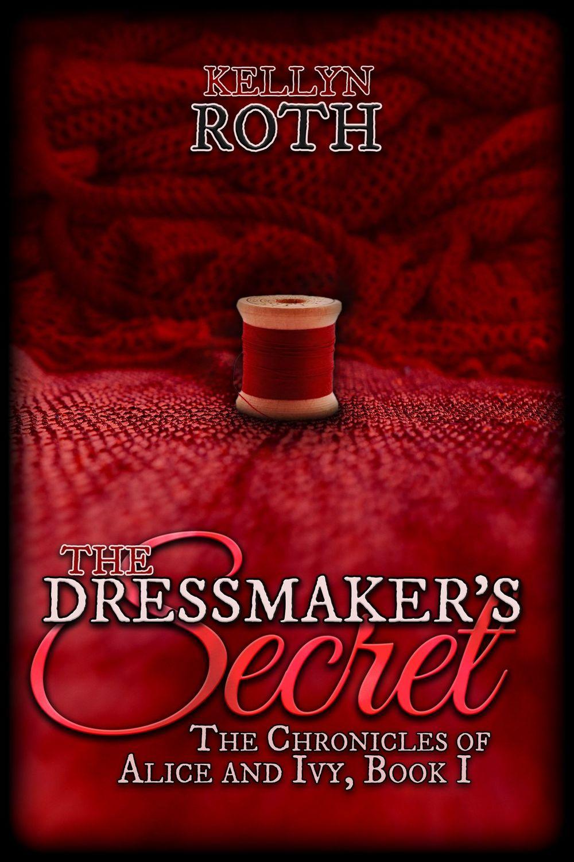 The Dressmaker's Secret, front cover.jpg