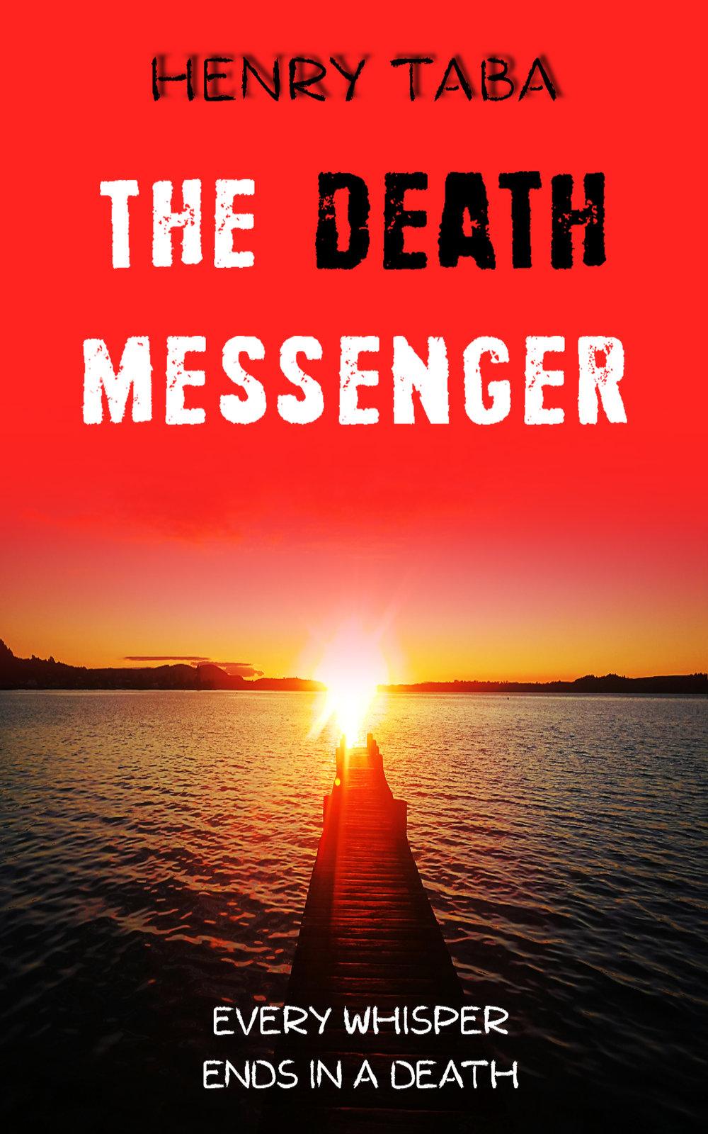 The Death Messenger - Henry Taba.jpg