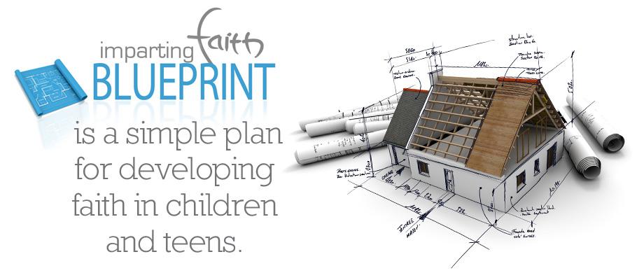 Imparting faith blueprint northwest church of christ malvernweather Choice Image