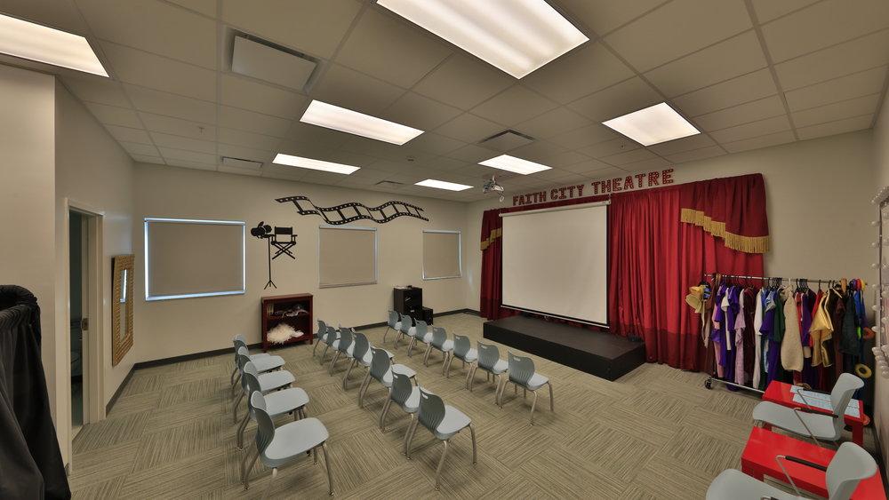 Faith City Theatre