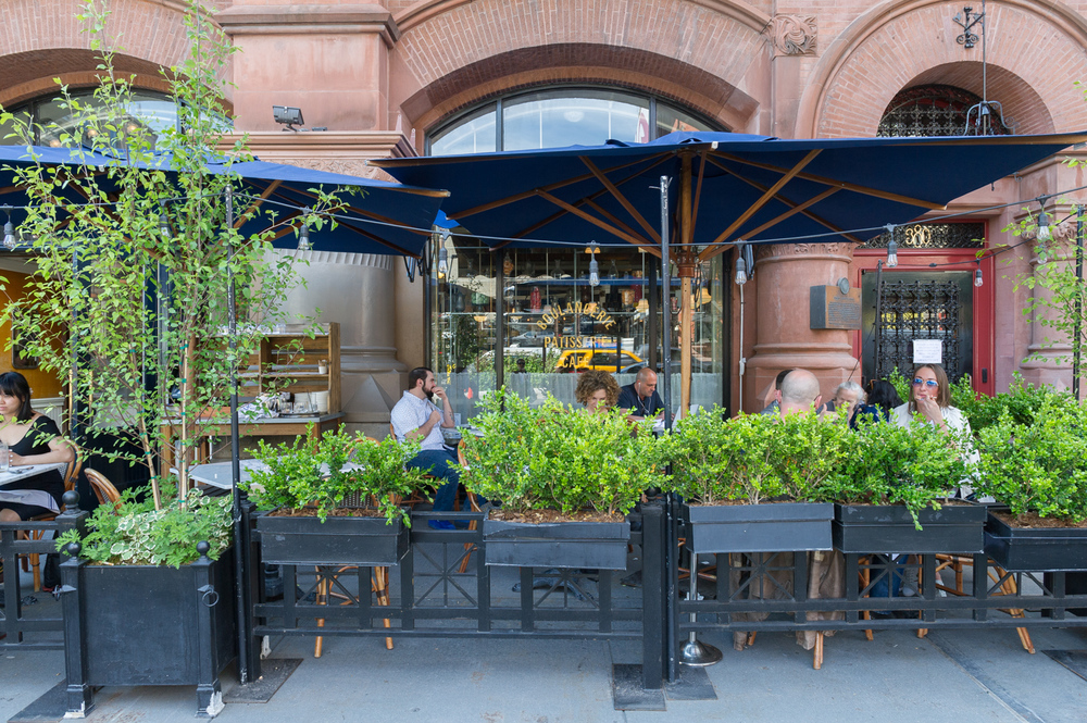 Noho, NYC travel guide by Heather Cox of Eat Real Food