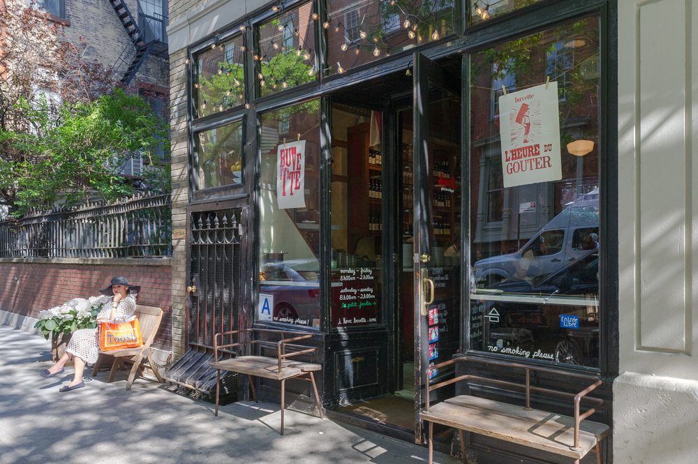 West Village NYC travel guide by Heather Cox of Eat Real Food