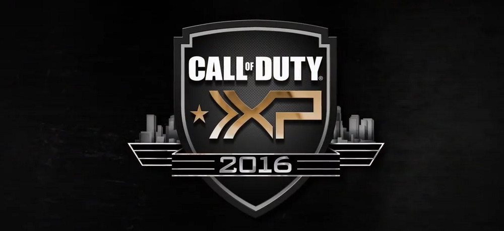 "With Lions' ""Fight Back"" (DestroyBoy Remix) in Official Call of Duty XP Announce Web Trailer :"