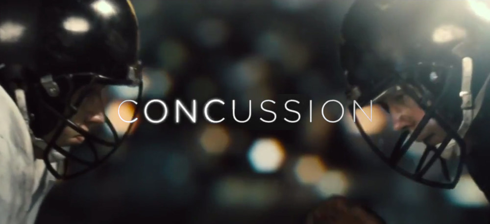 "With Lions' ""Our Great Rise"" instrumental in Sony Pictures, Concussion Trailer:"
