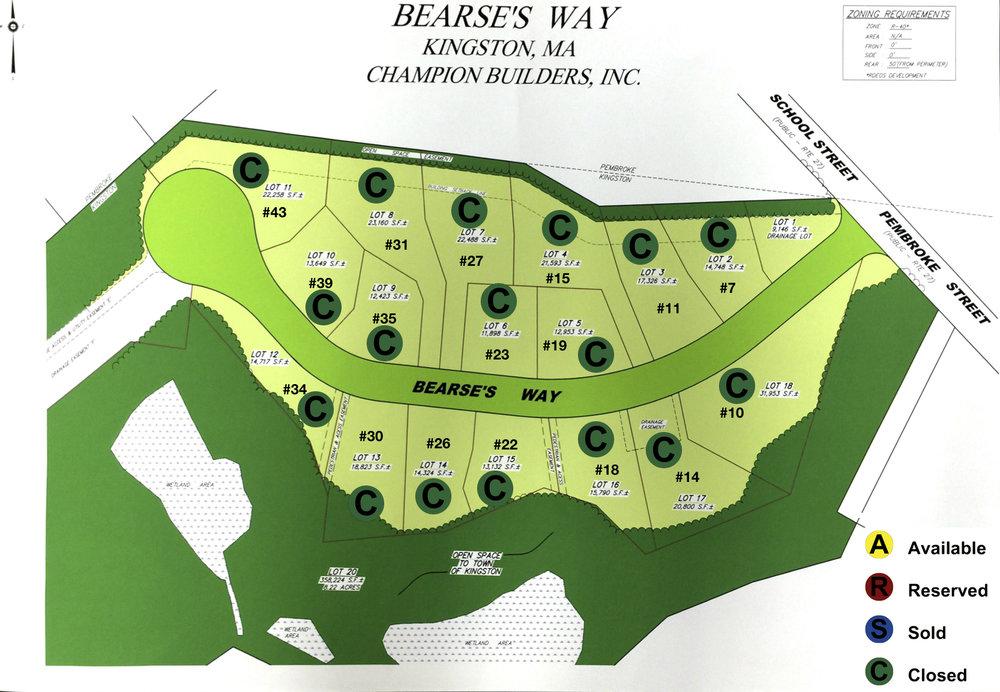 2017-08-25 - bearse's way lot availability.j25