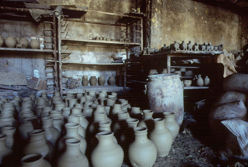 drying vessels, Hebron.jpg