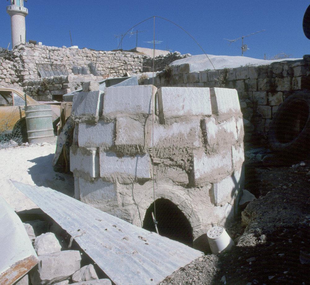 kiln under construction (Jabah).jpg