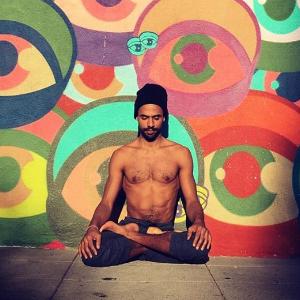 Mathieu Boldron Yoga