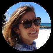 Alexandra Hurley, Australia