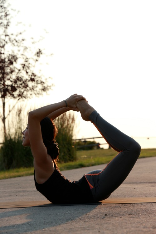 Annie Au Yoga Teacher Training Mexico 2018