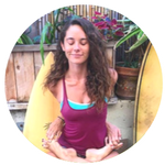 Annie Au Yin Yoga Teacher Training testimonials 2018
