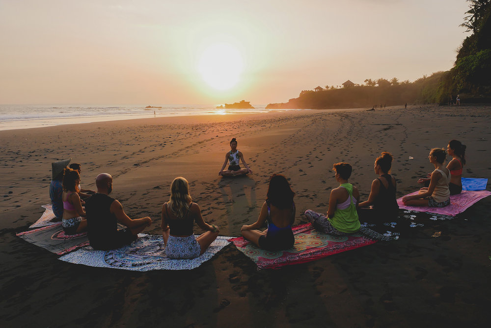 Annie Au Yin yoga meridians teacher training Sri Lanka Feb 2019