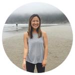 Annie au Yin yoga Chinese meridians 2019