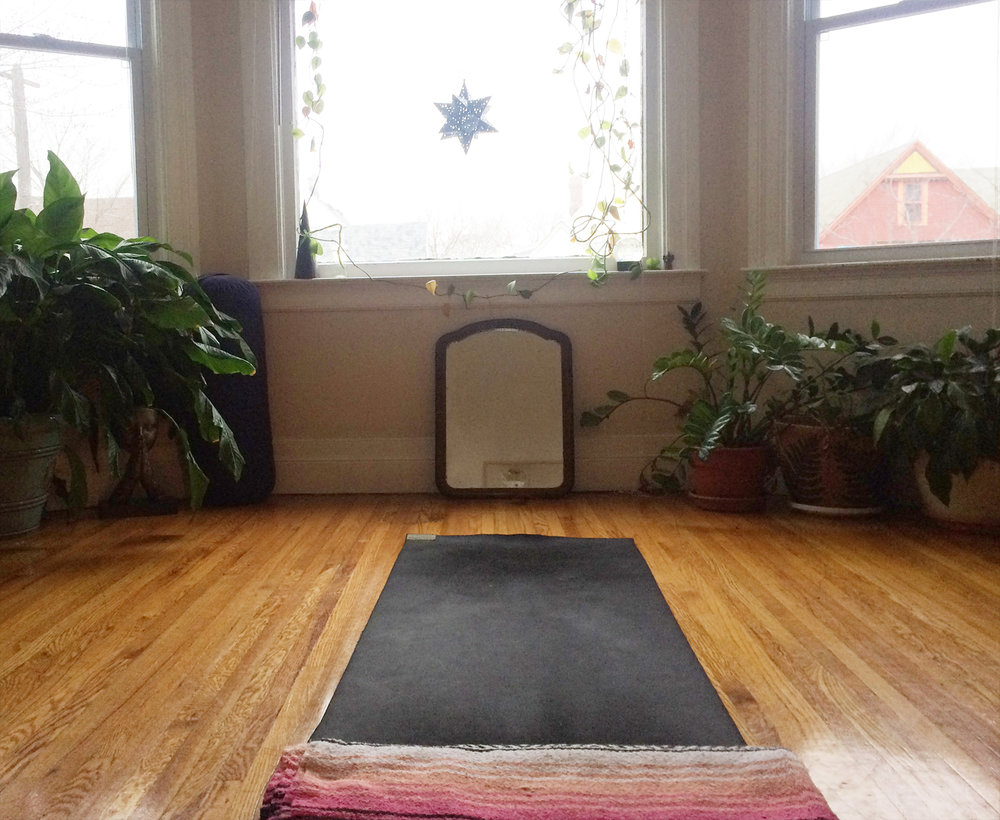 Detroit Yoga Studio