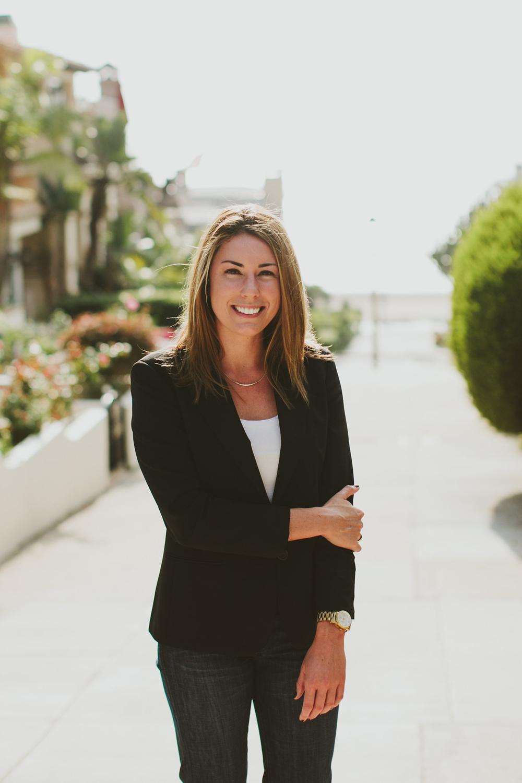 Lauren McGoodwin, Founder of Career Contessa